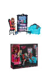 MONSTER HIGH CAFETER Ref. 03721