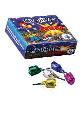 12 CRACKERS BOMBA DI Ref. 07020