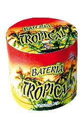 BATERIA TROPICAL 12  Ref. 21040