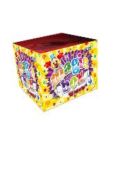 BATERIA MAGIC BOX 16 Ref. 21050