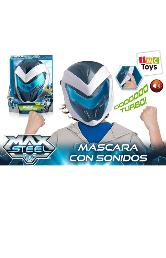 MAX STEEL MASCARA CO Ref. 21051IMC