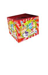 BATERIA MAGIC BOX RO Ref. 21052