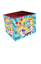 BATERIA MAGIC BOX AZ Ref. 21053