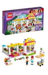LEGO FRIENDS SUPERME Ref. 41118LG