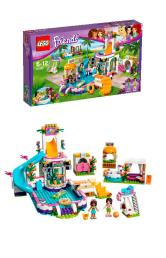 LEGO FRIENDS PISCINA Ref. 41313LG