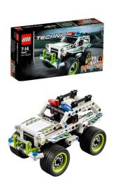 LEGO TECHNIC INTERCE Ref. 42047LG