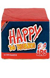 HAPPY 36 DISPAROS Ref. 46045