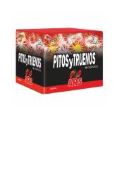 BATERIA PITOS Y TRUE Ref. 48158AR