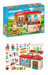 COUNTRY GRANJA MALET Ref. 4897PY