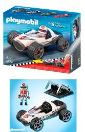 CITY FORMULA ROCKET Ref. 5173PY