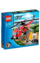 LEGO CITY HELICOPTER Ref. 60010LG