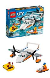 LEGO CITY AVION DE R Ref. 60164LG