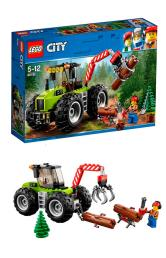 LEGO CITY TRACTOR FO Ref. 60181LG