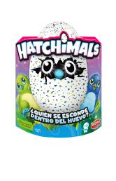 HUEVO HATCHIMALS DRA Ref. 61921911