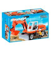 CITY ACTION EXCAVADO Ref. 6860PY