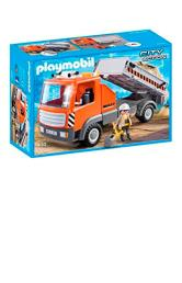 CITY ACTION CAMION C Ref. 6861PY
