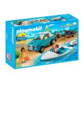 SUMMER FUN PICK UP C Ref. 6864PY