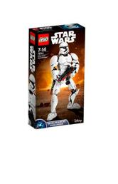 LEGO STAR WARS FIRST Ref. 75114LG