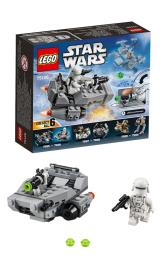 LEGO STAR WARS FIRST Ref. 75126LG