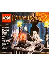 LEGO LORD THE WIZARD Ref. 79005LG