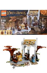 LEGO LORD THE COUNCI Ref. 79006LG