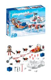 PLAYMOBIL ACTION. TR Ref. 9057PY