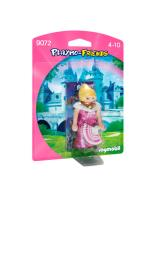 PLAYMO-FRIENDS CONDE Ref. 9072PY