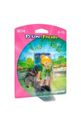 PLAYMOFRIENDS CUIDAD Ref. 9074PY
