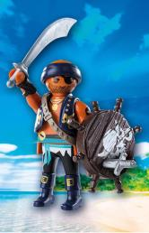 PLAYMOFRIENDS PIRATA Ref. 9075PY