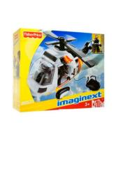 IMAGINEXT HELICOPTER Ref. W8523